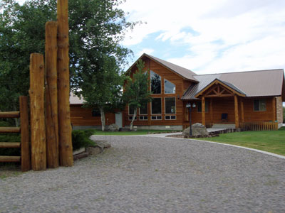 Scenic builders alaska home builders and general construction for Custom home builder contract