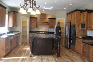 Alaska flooring installers