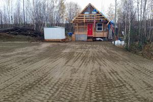 Dirt Work Palmer and Wasilla