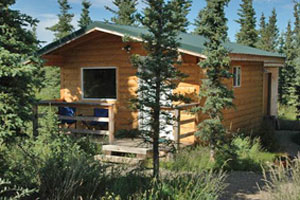 Alaska Cabin Builders And Remote Cabin Contractors