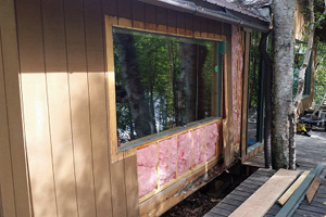 Home Remodels and Windows and Siding