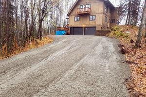 Alaska Excavation and dirt work