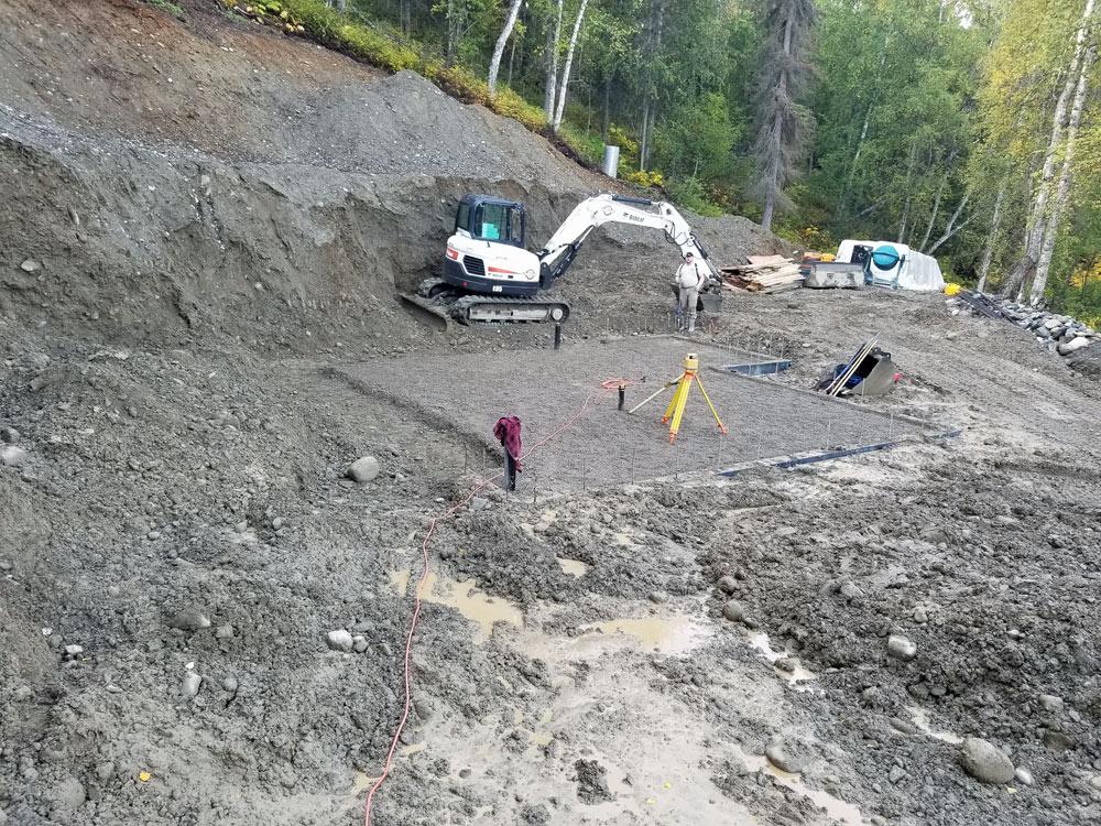Alaska Excavation Services